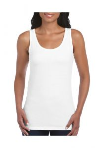 Dames Singlet SoftStyle